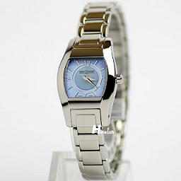 ハミルトン長谷川の腕時計 修理対応も島根1を目指し力走中 サントノーレ モンソー