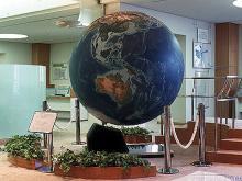 1.8m地球儀