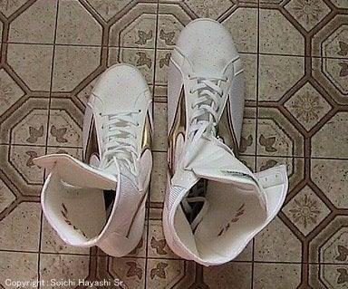 クリチコ靴2