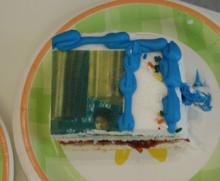 ディーンケーキ