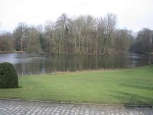 ブルッセル植物園