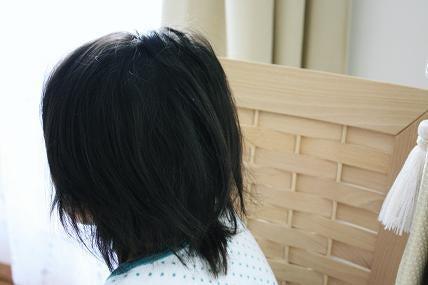 ** Wonderful days ** -髪を切りました~