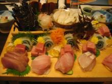 伊豆夕食8
