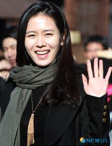 ソン・イェジン~son ye jin~さんを応援するブログ