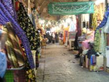 Souq in Aleppo02