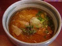 桜花 香辛麺