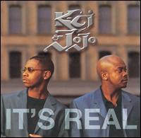 K-Ci & JoJo:  It's Real