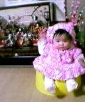 ピンク服2