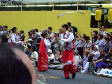 06浅草サンバ04