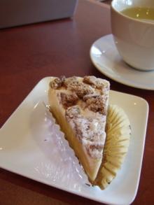 satura cheesecake
