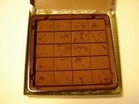 ロイズの生チョコレート1
