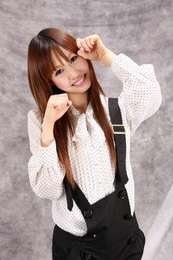 洋服が素敵な川元由香さん