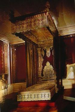 シェーンブルン宮殿内部2