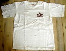 smorgas tour 002 黄金の旅路 Tシャツ