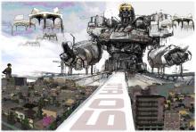 大田ロボット