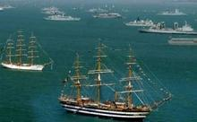 trafalfar fleet 2