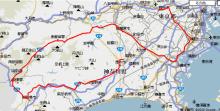 神奈川県。