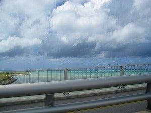 沖縄の海②