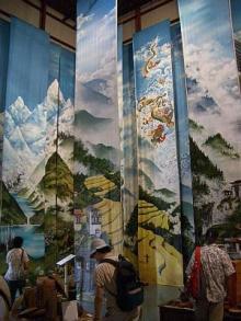ブータン館