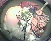 スタミナ豆腐②