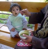 国際協力&情報 BLOG-GazaChildrenHungerCrisisByIsrael