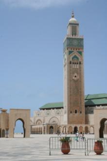 HassanII_Mosque