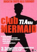 CLUB MERMAID