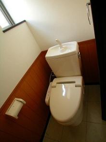 トイレ-7.30