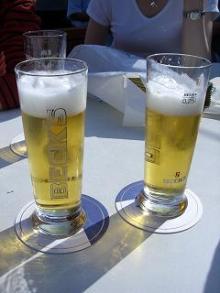 ドイツビール2