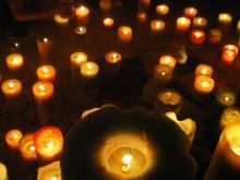 Ui candle