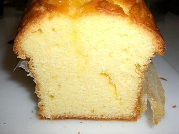プレーンケーキ2