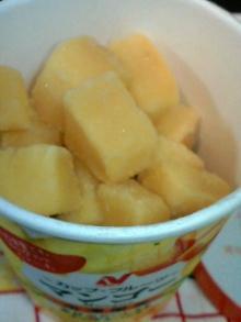 ニチレイカップフルーツマンゴー2