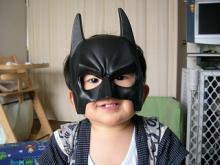 バットマンせいや