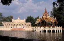 タイ、バンコク
