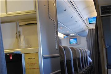 JL(JAL日本航空)空席