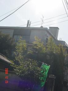 北鎌倉・鎌倉の携帯基地局乱立による複合電磁波汚染の改善を目指すブログ-のぼりと基地局