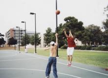 バスケ指導者「Chikahiro Nagata」ブログ-サンディエゴ大学1