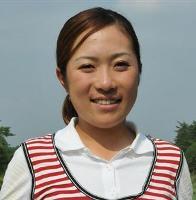 〈女子プロゴルフと本が大好きでんねん〉佐藤のぞみさんの所属契約コメント