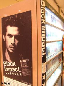 ∞最前線 通信-BLACK IMPACT