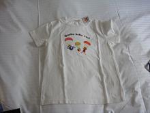 買ったTシャツ(苦笑