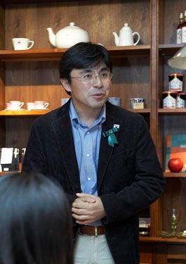 観光カリスマ・山田氏