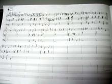 JOC楽譜