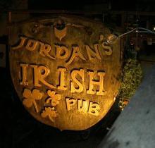 Jordan's Irish Pub