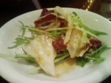ニコタマ定食-サラダ