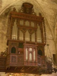 好き好きスペイン-organ