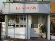 Le Gaurois