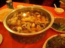 沸騰魚郷の水煮魚
