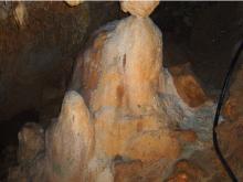 0311石垣島鍾乳洞