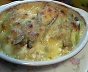 豆腐グラタン