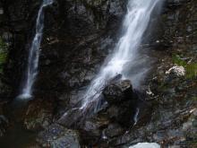 不動の滝2